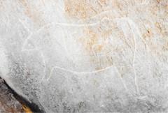 Gobustan, Azerbaijan 5 (jrozwado) Tags: europe eurasia caucasus azerbaijan azərbaycan gobustan qobustan gobustannationalpark qobustanmilliparkı unescoworldheritage rockart petroglyph