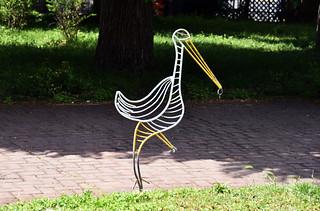 Should be a Pelican!