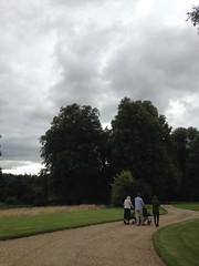 Summer 2016 (amypix) Tags: lincolnshire grannie mum lizzie