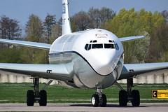 61-2670 Boeing 707 OC-135W OS USAF (http://spirit-foto.webgarden.cz/) Tags: 612670 boeing707 oc135wos usaf lkpd