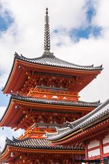 清水寺 Kiyomizu Temple, Kyoto (InSapphoWeTrust) Tags: asia japan kiyomizutemple kiyomizudera kyoto 京都 京都市 日本 日本国 清水寺 kyōtoshi kyōtofu jp