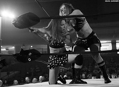 0694 (Earl W. Gardner III) Tags: earlgardner shimmer shimmer91 morethanmania orlandoliveevents fernparkfl professionalwrestling wrestling