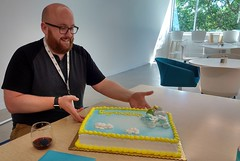 17 04 07 Jon's Adoption - cake! 3