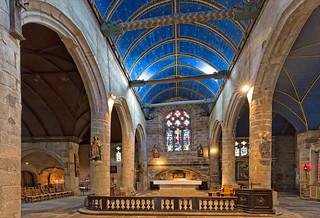 Church of Saint Melaine
