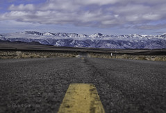 Death Valley (Glenn Guinita) Tags: deathvalley sierranevada california winter landscapephotography canon6d nationalparks nps outdoors desert highway road openroad mountains outdoorphotography travel explorecalifornia nature amazingplace driestplaceonearth