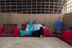 Dubaj - s Alim v jedné z budov (zcesty) Tags: domorodci dubaj spojenéarabskéemiráty sae dosvěta sae2 ae