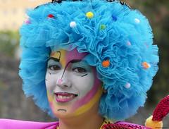 CARNAVAL DE SANTA CRUZ DE TENERIFE 2017 (paramonguino) Tags: p1260902jpg1 santacruzdetenerife tenerife islascanarias canaryislands kanarischeinseln carnaval carnival portrait retrato