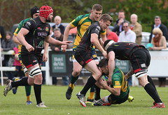 BW0Y2941 (Steve Karpa Photography) Tags: henleyhawks henley rugby rugbyunion game sport competition outdoorsport redruth