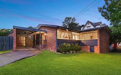 1 Cypress Street, Normanhurst NSW