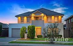 10 Candilla Street, Kellyville Ridge NSW