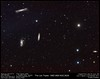 20170128 M65 Leo Triplet (mpusatera) Tags: galaxy space astronomy astrophotography messier leo triplet leotriplet m65 m66 ngc3628 ngc3593
