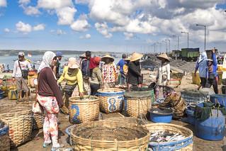 Bali Bonne pêche - Good fishing Jimbaran