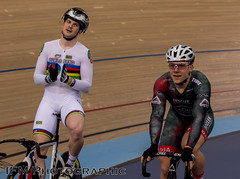 SCCU Good Friday Meeting 2017, Lee Valley VeloPark, London (IFM Photographic) Tags: img6725a canon 600d sigma70200mmf28exdgoshsm sigma70200mm sigma 70200mm f28 ex dg os hsm leevalleyvelopark leevalleyvelodrome londonvelopark olympicvelodrome velodrome leyton stratford londonboroughofwalthamforest walthamforest london queenelizabethiiolympicpark hopkinsarchitects grantassociates sccugoodfridaymeeting southerncountiescyclingunion sccu goodfridaymeeting2017 cycling bike racing bicycle trackcycling cycleracing race goodfriday