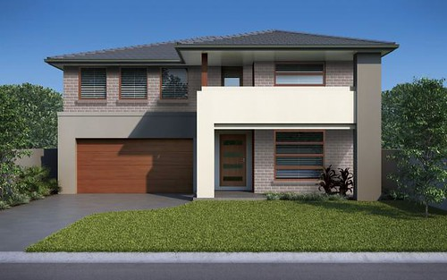 Lot 20 Blackham Road, Kellyville NSW 2155