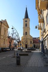 Downtown Pančevo (Timon91) Tags: serbia servië serbien srbija srbije србија србије beograd belgrado belgrade београд pancevo pančevo панчево