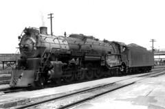CB&Q 4-8-4 Class O-5-A 5627 (Chuck Zeiler) Tags: cbq 484 class o5a 5627 burlington railroad steam locomotive denver chuck zeiler schick chz