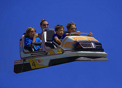 Big Air Coaster (swong95765) Tags: fun ride coaster air family kids mother yikes excitement jump fly airborn