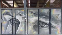 CTO... (colourourcity) Tags: streetart streetartaustralia streetartnow graffiti melbourne burncity awesome colourourcity nofilters cto ctoart