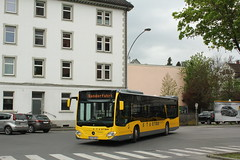 Mercedes-Benz Citaro C2 - VVV Stadtbus Feldkirch - FK-BUS19 (Mr. Ibou) Tags: vvv stadtbus feldkirch vorarlberg