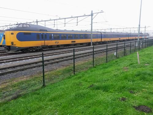 Treinen | Nederlandse Spoorwegen | 4249