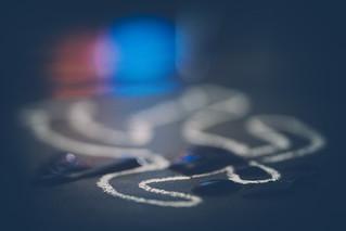 Chalk Art (HMM)