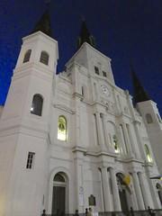 Version 2 St. Louis Cathedral New Orleans April 2017 (bermudafan8) Tags: 2017 spring break bermudafan8 neworleans cathedral church
