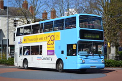 National Express Coventry 4422 BV52OCS (Will Swain) Tags: coventry 25th march 2017 nx nxc cov bus buses transport travel uk britain vehicle vehicles county country england english national express 4422 bv52ocs