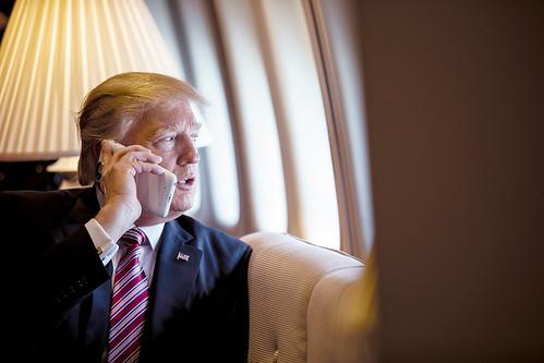 President Trump's First 100 Days: 6