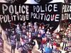 "Fraternité contre la police politique INSTALLATION <a style=""margin-left:10px; font-size:0.8em;"" href=""http://www.flickr.com/photos/78655115@N05/34259977372/"" target=""_blank"">@flickr</a>"