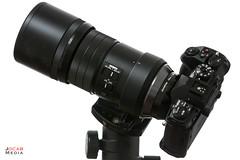 Olympus M.ZUIKO 300mm f4.0 IS PRO (ocabj) Tags: 300mm olympus lens