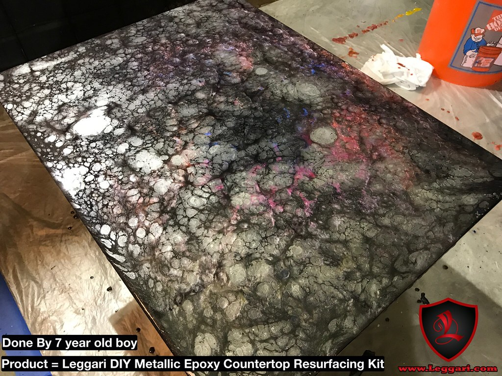 The World s Best s of countertop and resurfacing