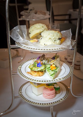 Fairmont Olympic Hotel, Seattle (jennchanphotography) Tags: fairmont seattle hotel rooftop afternoontea hightea food resort olympic architecture interior decor jennchanphotography travel tourism
