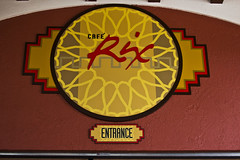Coronado Springs Cafe Rix (dziactor) Tags: world disney springs coronado disneys