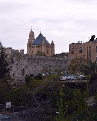 Church of the Holy Sepulchre (Edo Ramon) Tags: hiking jerusalem churchoftheholysepulchre rawtherapee