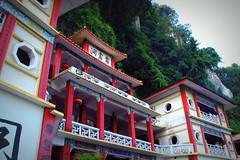 Perak Cave Temple, Ipoh, Malaysia (PeterCH51) Tags: temple rocks buddhist chinese cliffs malaysia cave ipoh buddhisttemple chinesetemple cavetemple 5photosaday mywinners flickraward perakcavetemple earthasia peterch51 flickrtravelaward