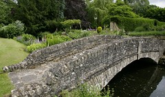 The Bridge (Adam Swaine) Tags: county uk bridge flowers england green english water beautiful gardens rural canon photography countryside flora village britain bridges wideangle villages east moat waterside eastanglia moats counties naturelovers lincs westdeeping 24105mm swaine 2013 thisphotorocks manorhousegarden thedeepings adamswaine mostbeautifulpicturesmbppictures wwwadamswainecouk