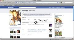 emma nahas facebook page (holmesjim587) Tags: emma nahas emmanahas