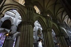 Rouen interior