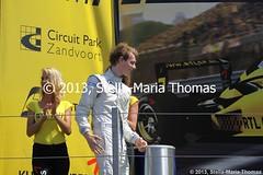 EMIL BERNSTORFF 027 (smtfhw) Tags: netherlands motorracing motorsport racingcars zandvoortaanzee formula3 racingdrivers 2013 circuitparkzandvoort mastersofformula3
