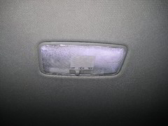 2013 Toyota Camry Overhead Dome Light - Replacing Bulb (paul79uf) Tags ...