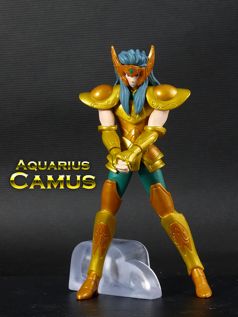 Aquarius- Camus