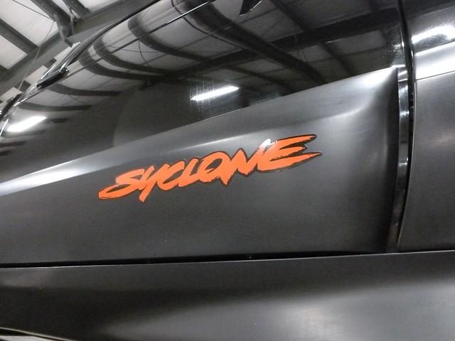 gmc syclone gmcsyclone wickedgarage 1991gmcsyclone