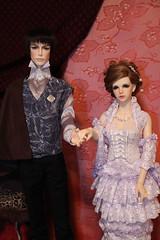 Week 11. Princesses & Princes -    (MoonMock) Tags: eva soom sabik iplehouse