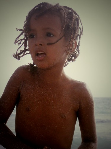 Teya, Nouakchott, Mauritanie