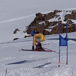 September 2013 HPP Camp in La Parva, Chile PHOTO CREDIT: Coach Derek Trussler
