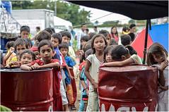 Zamboanga City Crisis - Evacuees (MarkyRecustodio) Tags: people philippines zamboanga