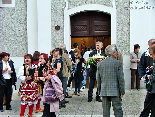 Memorial TOŠE PROESKI 2013.