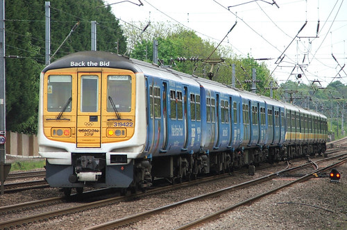 319422 - Harpenden