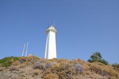 Karaburun Sarpnck Feneri (Fatih YILDIZ) Tags: lighthouse izmir karaburun denizfeneri egeblgesi sarpnckdenizfeneri