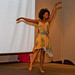 Alvin Ailey Dancer, Michele Cox